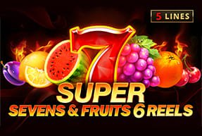 5 Super Sevens & Fruits